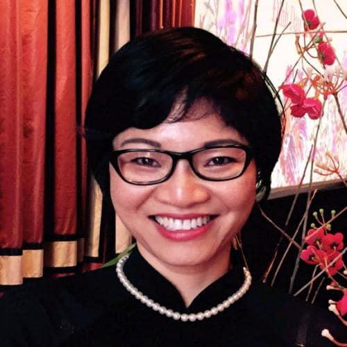 Dr. Vu Anh Dao