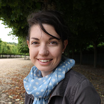 Tessa Baty